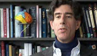 リチャード・デビッドソン博士 ウィスコンシン大学マディソン校の著名な心理学・精神医学教授で、個人の幸せへの瞑想の作用を研究。