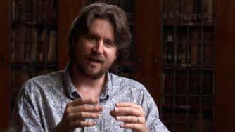 ティム・キャサー博士 ノックス大学心理学教授。著作に『The High Price of Materialism』。